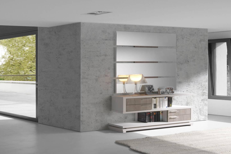 Muebles De Entrada Muebles Lago # Muebles Mouriz Lugo
