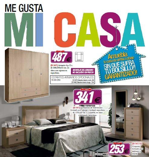 <a href='http://www.muebleslago.com/?page_id=164' >Descubre nuestros folletos</a>